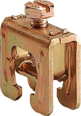 Hager Sammelschienenklemme bis 35qmm K96C