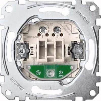 Merten Wechsel-Kontrollschalter 1-pol.16AX 250VAC MEG3506-0000