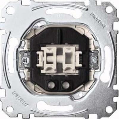 Merten Serienschalter-Einsatz Orient.Licht 16AX MEG3535-0000