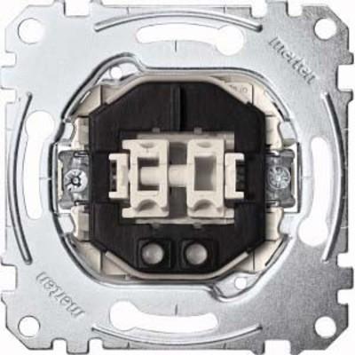 Merten Serienschalter-Einsatz Orient.Licht 16AX MEG3635-0000