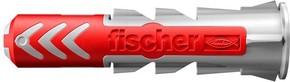 Fischer Deutschl. SX Dübel DUOPOWER 8x40 555008