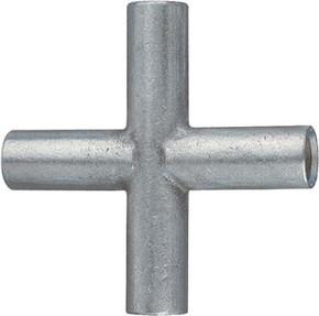 Klauke Kreuzverbinder 4qmm KV 4