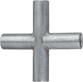 Klauke Kreuzverbinder 10qmm KV 10
