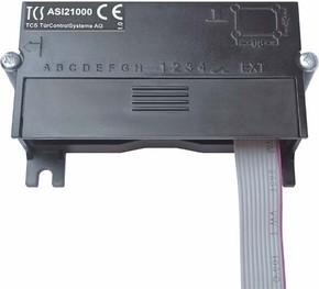 TCS Tür Control Einbau-Klingelerweiterung TCKE3 für bis zu 32 ASI21000-0000