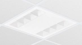Philips Lighting LED Einlegeleuchte 34S/840PSUW62L62VPCP RC362B #86918500