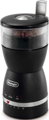 DeLonghi Kaffeemühle m.Schlagwerk KG 49 sw