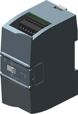Siemens Indus.Sector Digitalausgabe 24VDC, 8DO 6ES7222-1BF32-0XB0