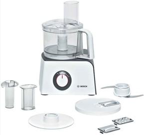 Bosch SDA Küchenmaschine Styline MCM4000 weiß/anth