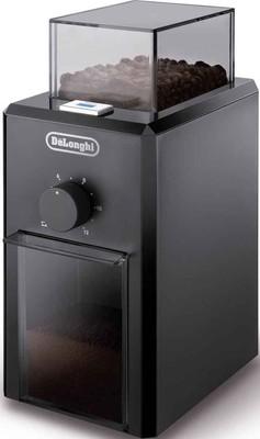 DeLonghi Kaffeemühle m.Kegelmahlwerk KG 79 sw