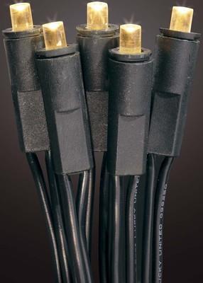 Hellum LED-Lichterkette 20er ww 563214