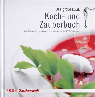 ESGE ESGE Kochbuch Zauberstab 7750