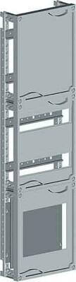 Siemens Indus.Sector Alpha Zählerschrankeinsatz H=1350mm 8GS2078-4