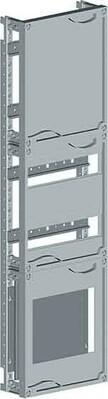Siemens Indus.Sector Alpha Zählerschrankeinsatz H=1050mm 8GS2081-6