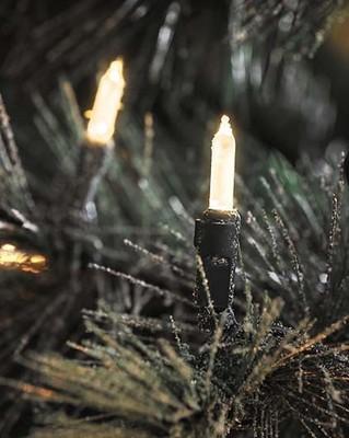 Gnosjö Konstsmide WB LED Minilichterkette 40 LEDs ww 6004-100