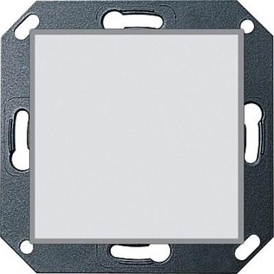 Gira LED-Orientier.Licht Weiß System 55 236100