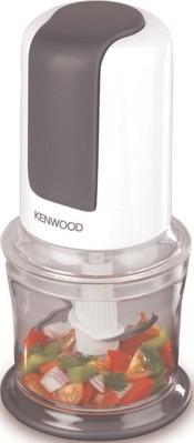 Kenwood Zerkleinerer Acryl CH580 weiß/gr