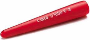 Cimco Aufstecktülle Nr.3 D=10mm,L=95mm 14 0170