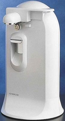 Kenwood Dosenöffner CO600 weiß