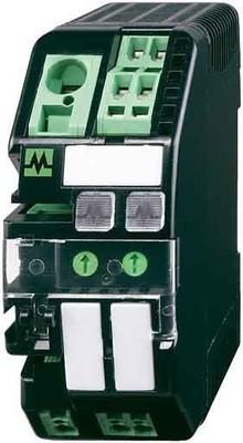 Murrelektronik Stromkontroll-Modul 2-fach 24V/ 24V/1-2-4-6ADC 9000-41042-0100600