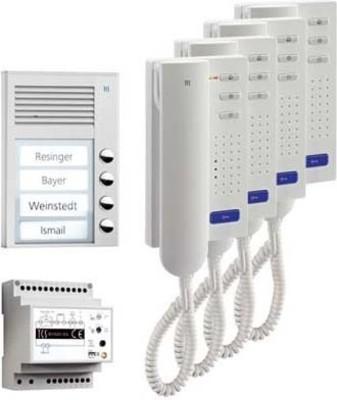 TCS Tür Control Paketlösung AP 4WE PPA04-EN/02