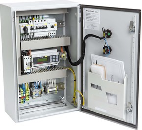 Pentair Thermal Schaltschrank Freiflächenbeheizung SBS-03-CM-20