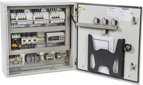 Pentair Thermal Schaltschrank Freiflächenbeheizung SBS-18-CW-40