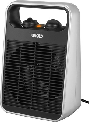 Unold Heizlüfter 1000/2000W 86106 Handle