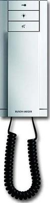 Busch-Jaeger Innenstation Audio Hörer alu/silber 83205 AP-683