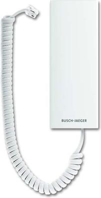 Busch-Jaeger Hörer Innenstation sws matt 83505-624