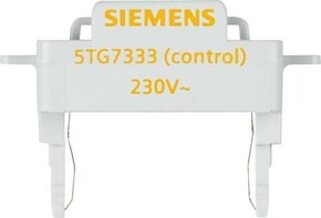 Siemens Indus.Sector GlimmLampe Delta, 230V 0,9mA 5TG7333
