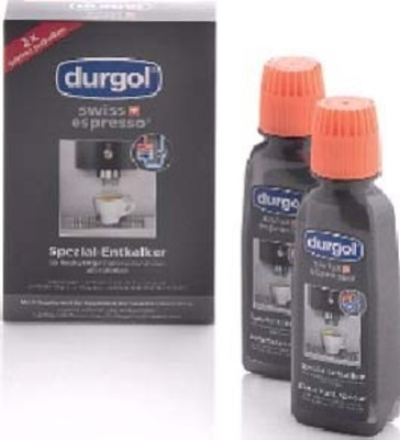 durgol Spezial-Entkalker f.Kaffeevoll,2x125ml durgolswissespr2x125