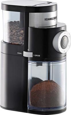 Rommelsbacher Kaffeemühle 110W EKM 200