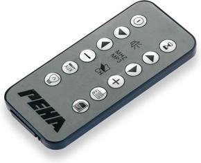 Peha IR-Fernbedienung für Audio-Point D 871 IR MP3