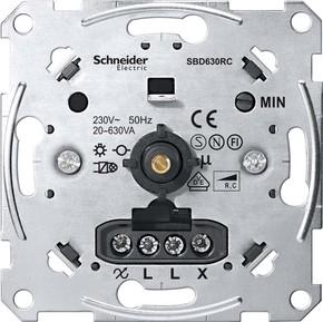 Elso Dimmereinsatz 60-630W/VA Phasenabsch. ELG174211