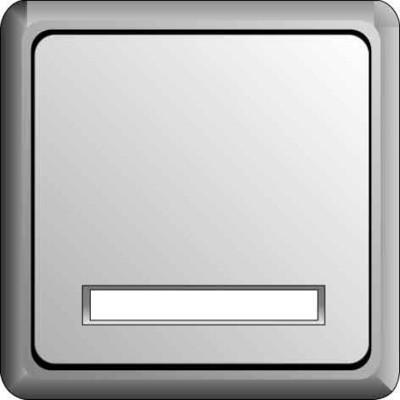 Schalter/Taster Komplettgehäuse für AP-Montage