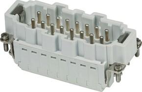 Walther Werke Stifteinsatz B16 0,5-2,5qmm,20-14AWG 71021604