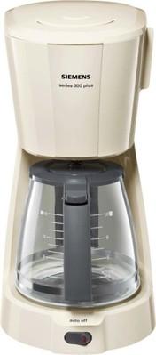 Siemens SDA Kaffeeautomat TC3A0307 creme