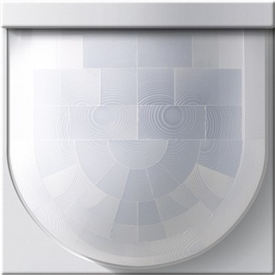 Gira Automatikschalt.Standard System 55 reinweiß 230103