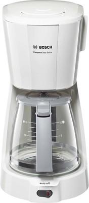 Bosch SDA Kaffeeautomat CompactClass Extra TKA3A031 weiß
