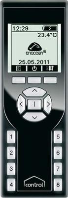 Peha Easyclick-Komf.-Handsender 128-Kanal D 450 FU-HS128