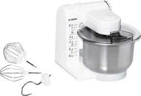Bosch SDA Küchenmaschine Profi Mixx 44 MUM4407 weiß