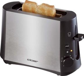 Cloer Toaster 1 Scheibe 3890 eds