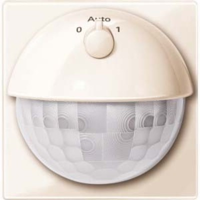 Merten Sensor-Modul mit Schalter weiß/gl, UP, Syst.M MEG5711-0344