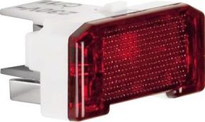 Berker LED-Aggregat weiß für Schalter/Taster 1686