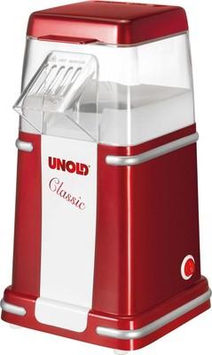 Unold Popcorn-Automat 900W,ca.100g Mais 48525 Classic