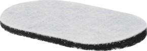 Tefal Karbon-Filtermatte XA 5000