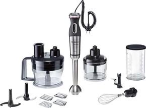 Bosch SDA Stabmixer-Set MaxoMixx MSM88190 sw/eds
