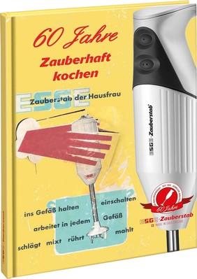 ESGE ESGE Kochbuch Jubiläum 7760 ge