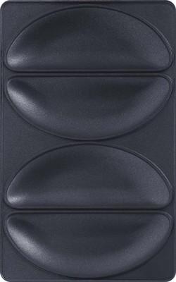 Tefal Plattenset Nr.8Teigtaschen f.Snack Collection XA 8008 sw/eds