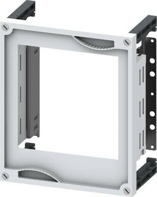 Siemens Indus.Sector Einbausatz 3p-Sammelschiene 8GK4801-2KK12